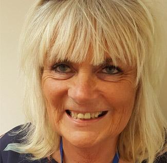 Carole Suter