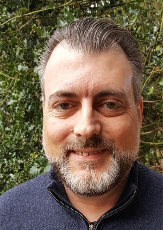 Tim Ascough