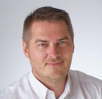 Geoff Mascall